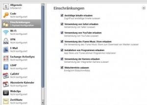 iphone_konfigurationsprogramm